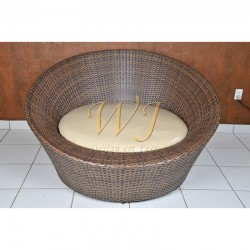 Chaise Redondo Simples